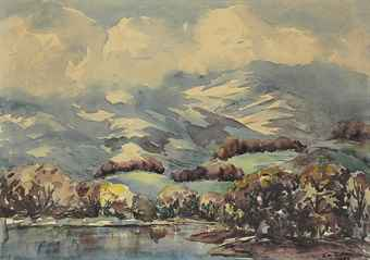 SM_Sultan_Untitled_Landscape_(1952)